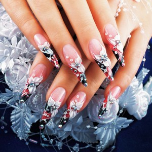 nails_wedding